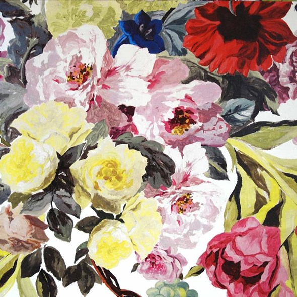 Designers Guild Orangerie Tapet