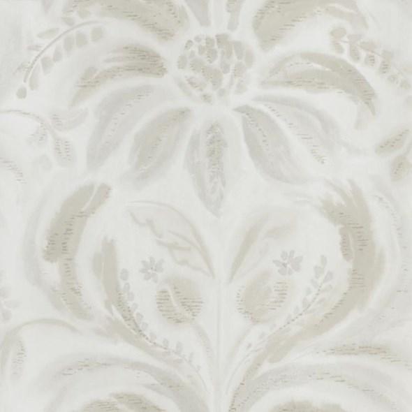 Designers Guild Angelique Damask Linen Tapet