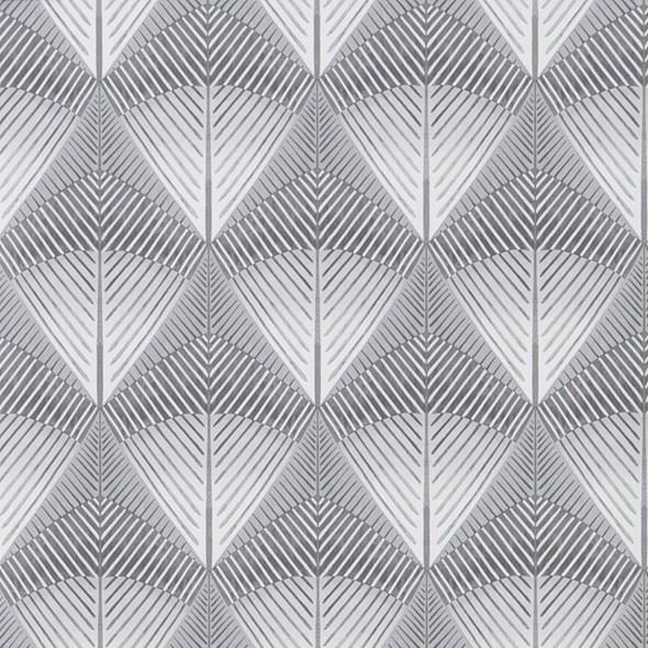 Designers Guild Veren Graphite Tapet