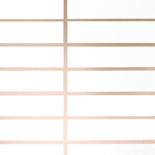 Erica Wakerly Grid Tapet