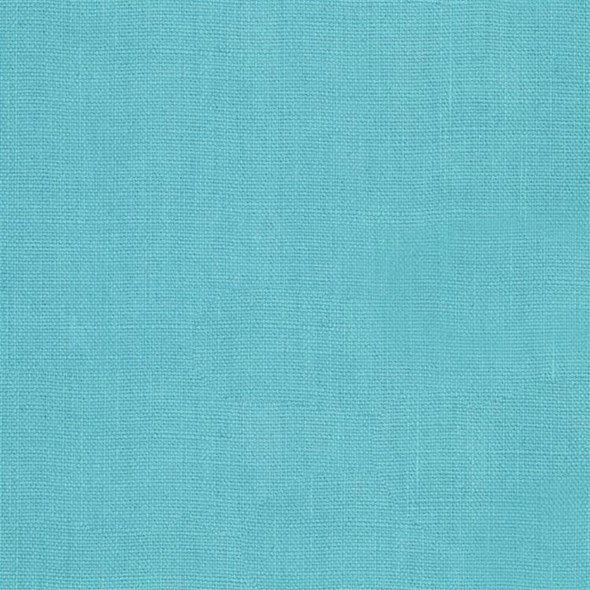 Designers Guild Brera Lino Turquoise