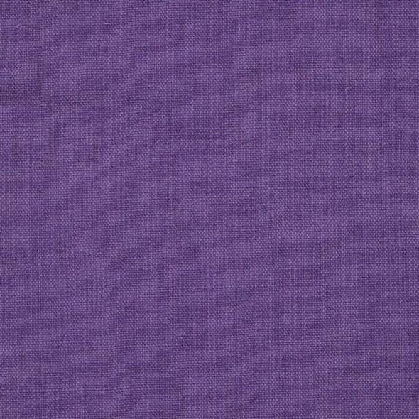 Designers Guild Brera Lino Violet