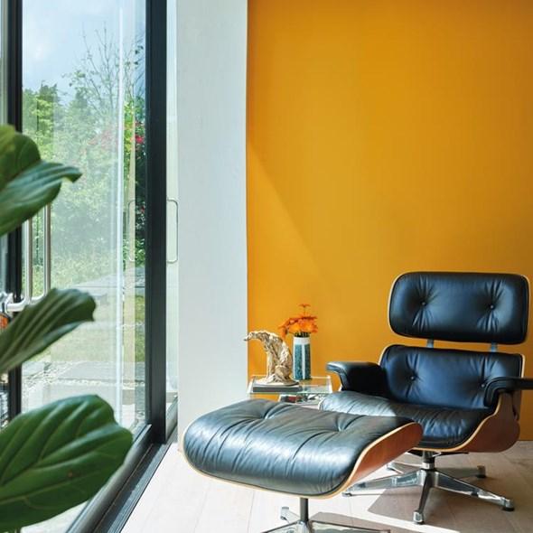 Farrow & Ball Dutch Orange