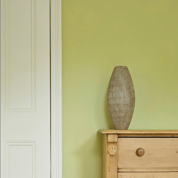 Farrow & Ball Churlish Green 251 Färg