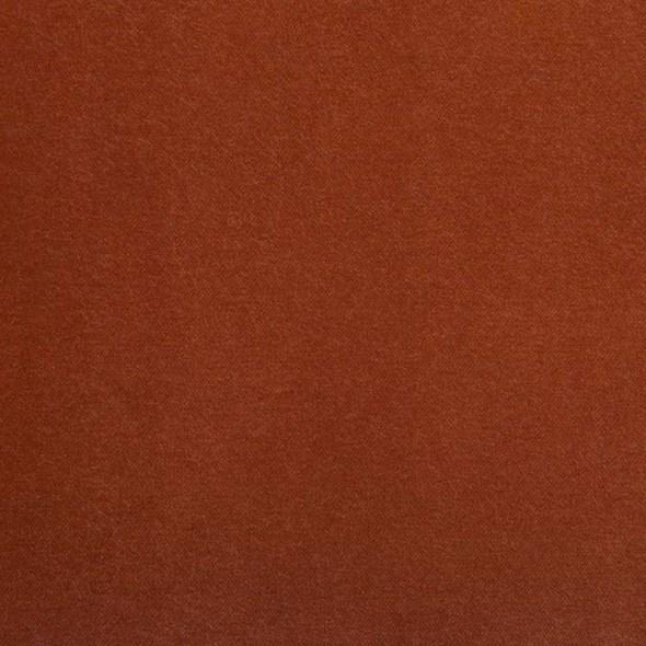 Cole & Son Colour Box Velvet, Ginger
