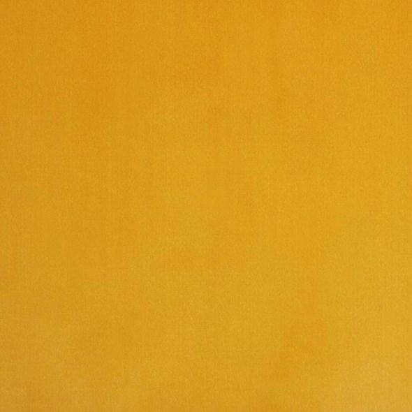 Cole & Son Colour Box Velvet, Ochre