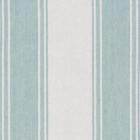 Ralph Lauren Danvers Stripe Tyg
