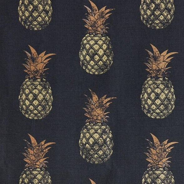 Barneby Gates Pineapples