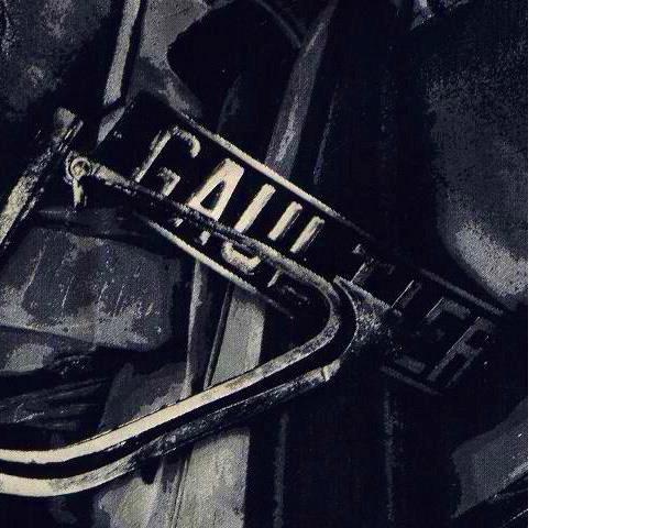 Jean Paul Gaultier Le Male Tyg
