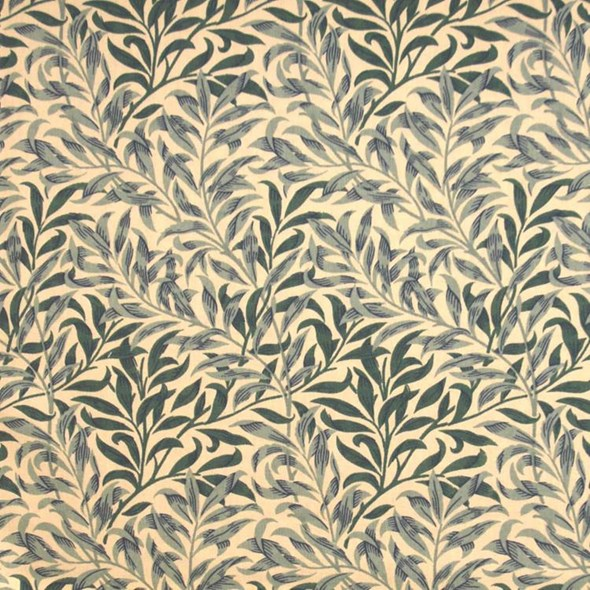William Morris & co Willow Boughs Minor Tyg