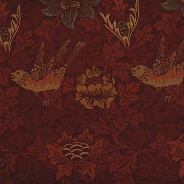 William Morris & co Bird & Anemone