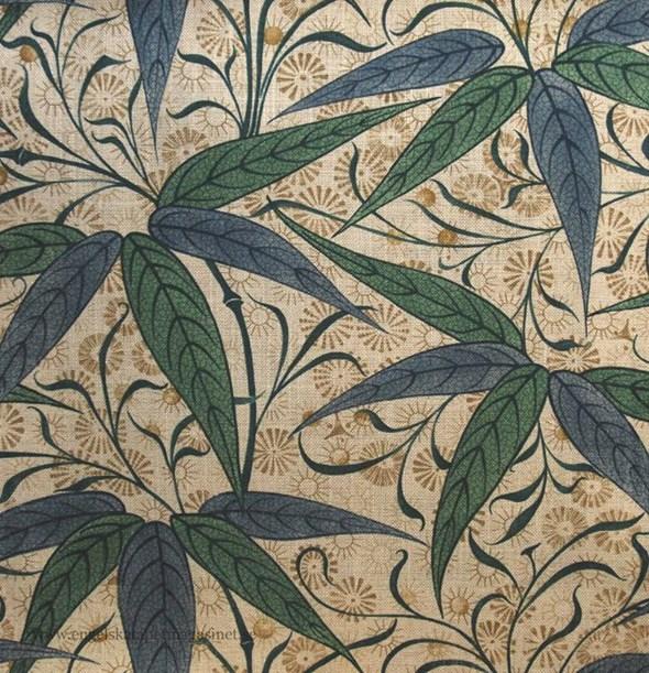 William Morris & co Bamboo
