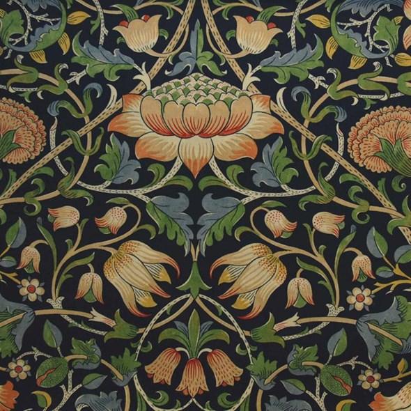 William Morris & co Lodden