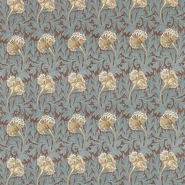 William Morris & co Tulip Tyg