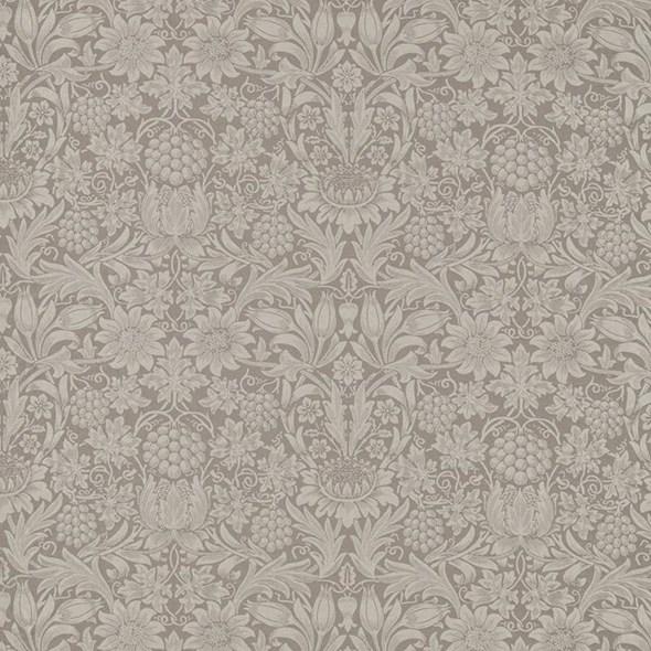 William Morris & co Pure Sunflower Tyg
