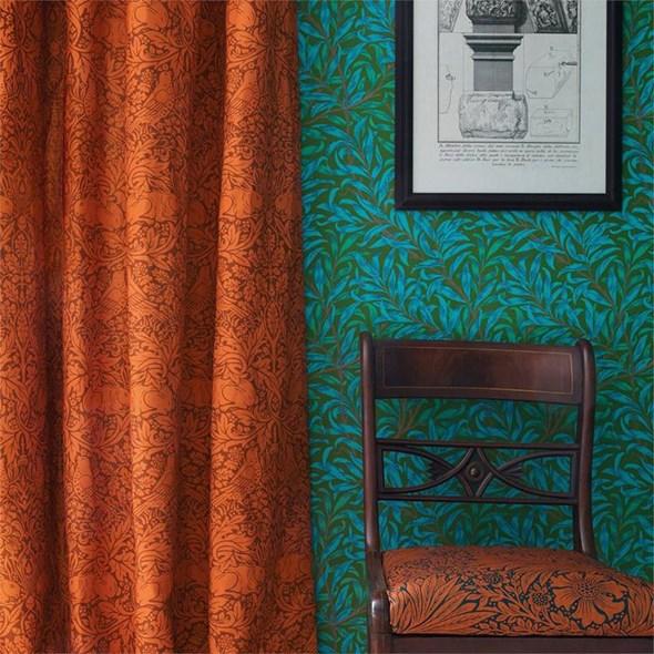William Morris & co Marigold Tyg
