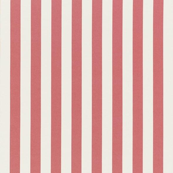 Nya Nordiska Nizza Stripe 47 red