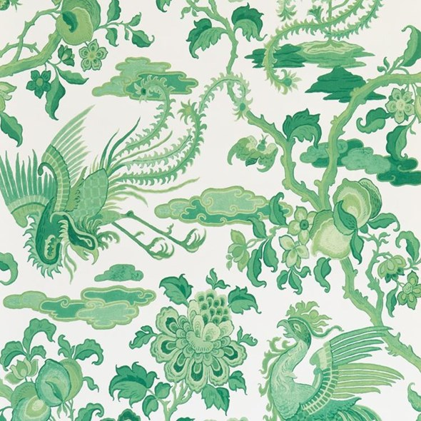 Baker Chifu, Emerald Tapet