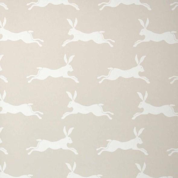 Jane Churchill March Hare