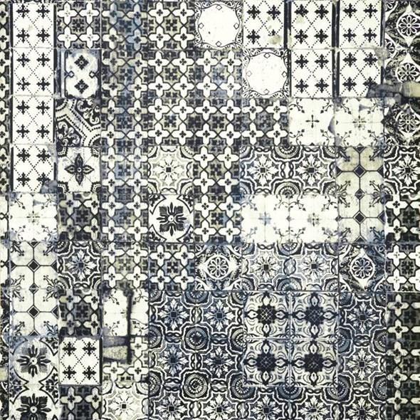 Jean Paul Gaultier Porto Tapet