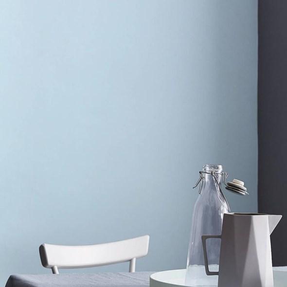 Little Greene Delicate Blue 248 Färg