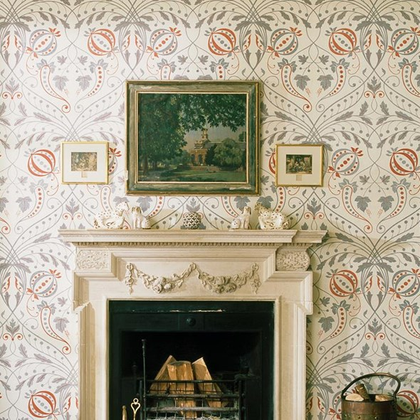 Lewis & Wood Chateau Sienna