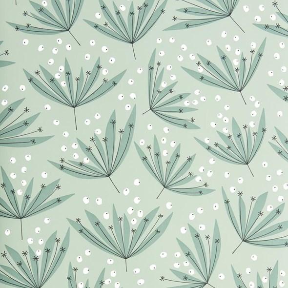 MissPrint Wildflower, Thyme