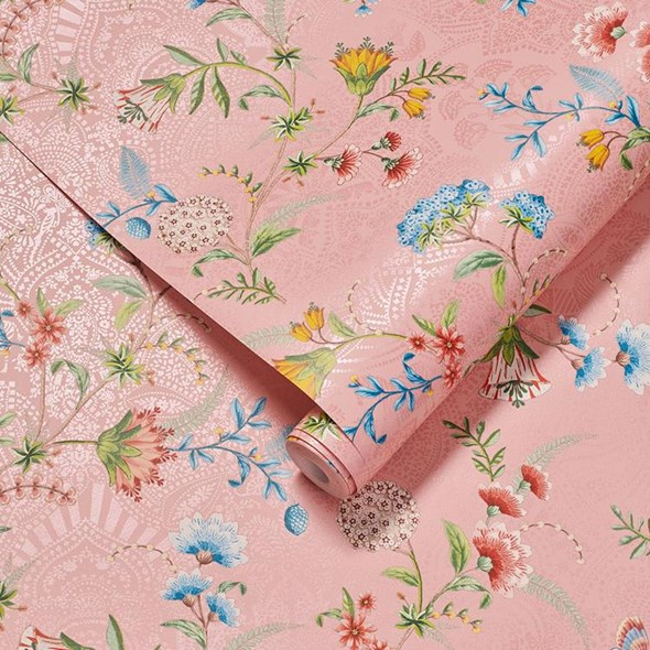 Pip La Majorelle, Pink