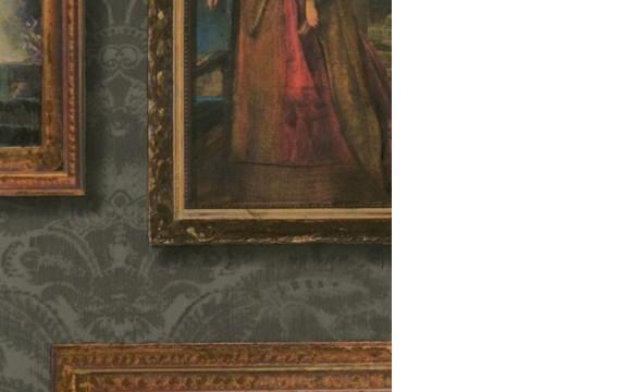 Andrew Martin Gallery Tapet