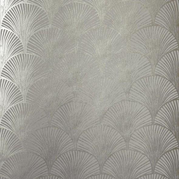 Mimou Nippon Grey Tapet