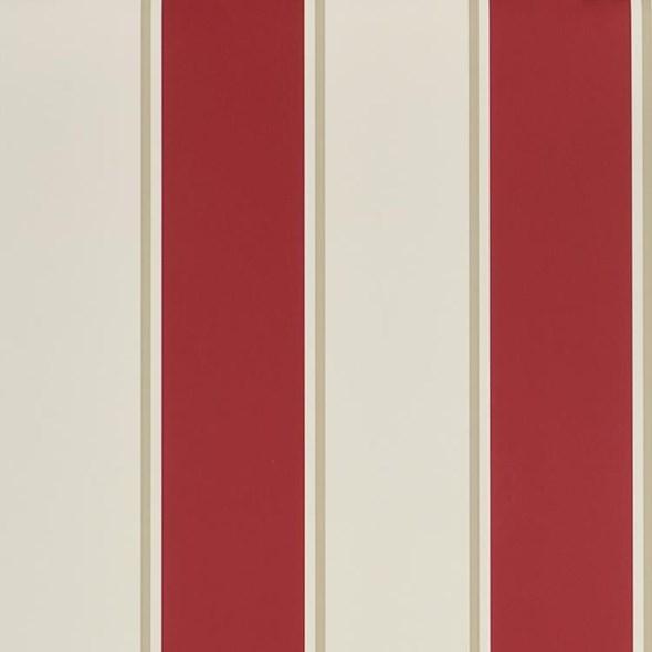 Ralph Lauren Mapleton Stripe Tapet