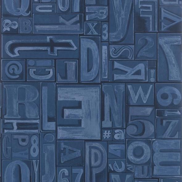 Ralph Lauren Copeley Letterpress Ink