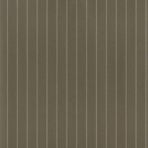 Ralph Lauren Langford Chalk Stripe Khaki