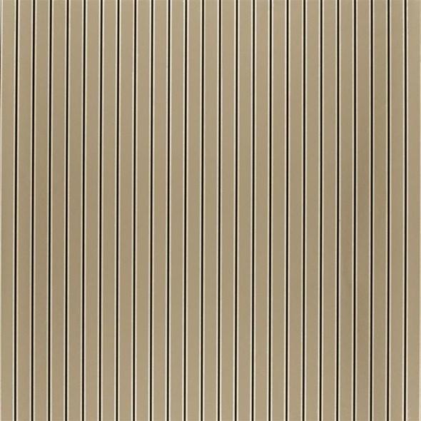 Ralph Lauren Carlton Stripe Bronze Tapet