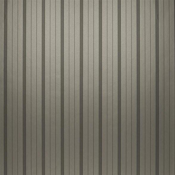 Ralph Lauren Trevor Stripe Charcoal Tapet