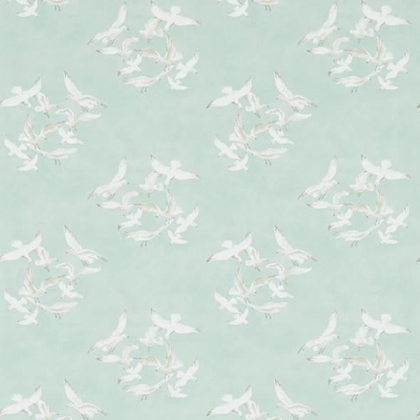 Sanderson Seagulls