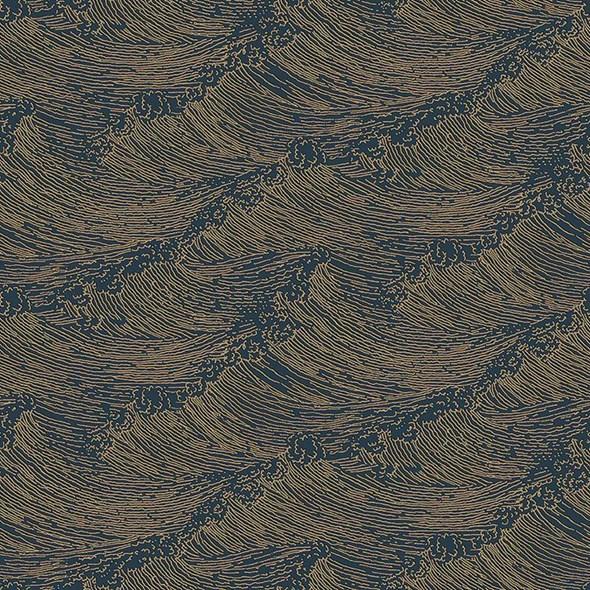 Boråstapeter The Wave