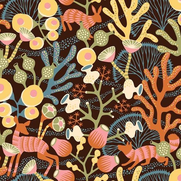Hanna Werning Koralläng