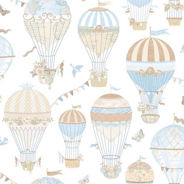 Övriga Designers Just 4 Kids II Luftballong