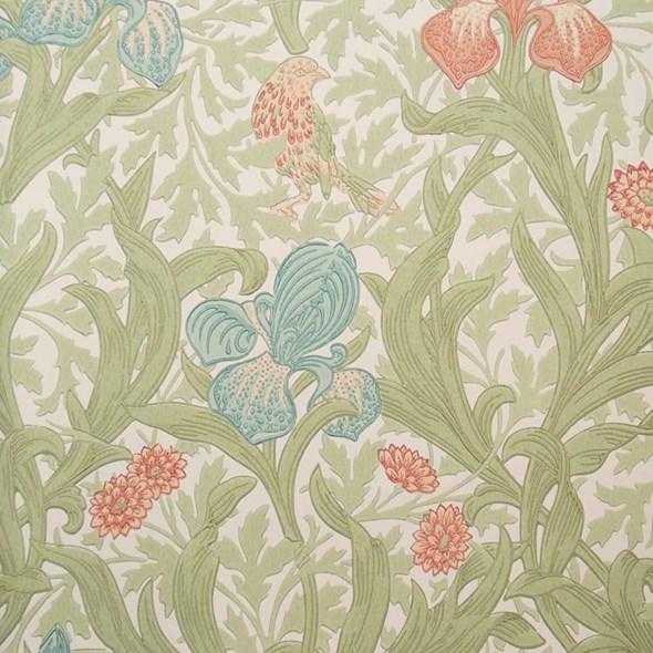 William Morris & co Iris