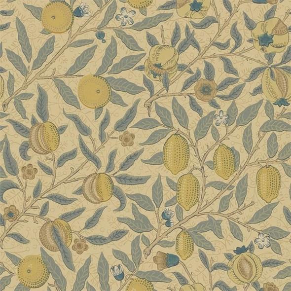 William Morris & co Fruit
