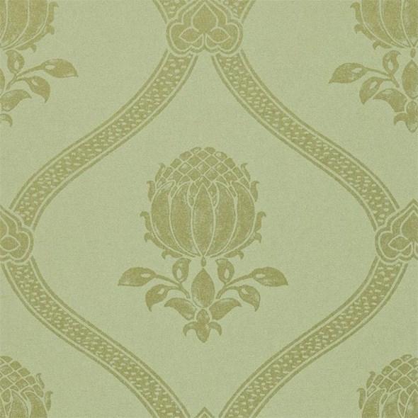 William Morris & co Granada Tapet
