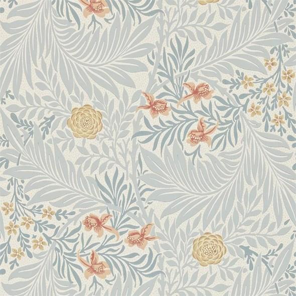 William Morris & co Larkspur
