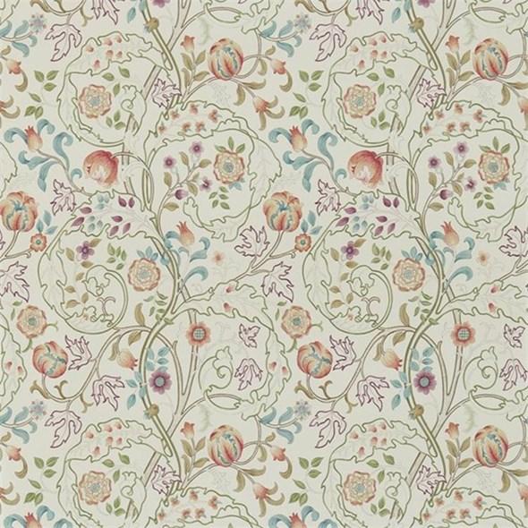 William Morris & co Mary Isobel Tapet