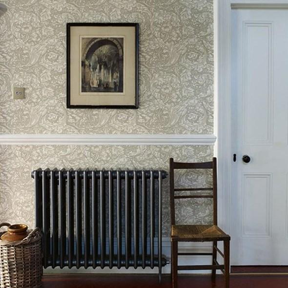 William Morris & co Bachelors Button