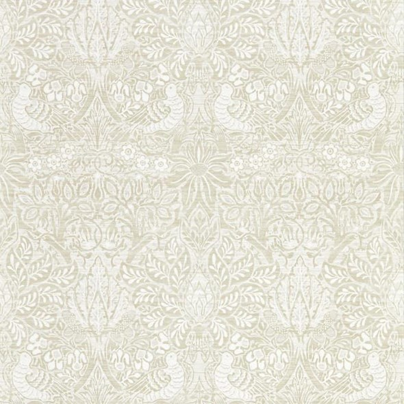 William Morris & co Pure Dove & Rose White Clover