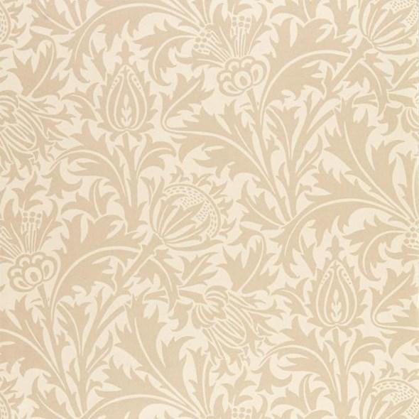 William Morris & co Pure Thistle Linen