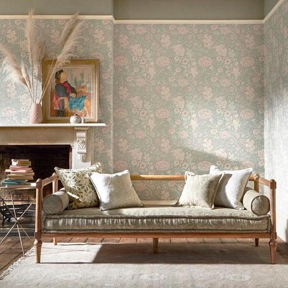 William Morris & co Double Bough