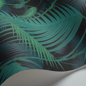 Cole & Son Palm Jungle Tapet