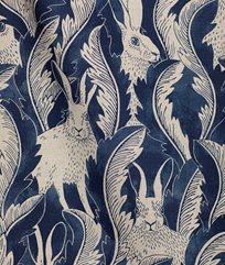 Emma von Brömssen Hares in Hiding